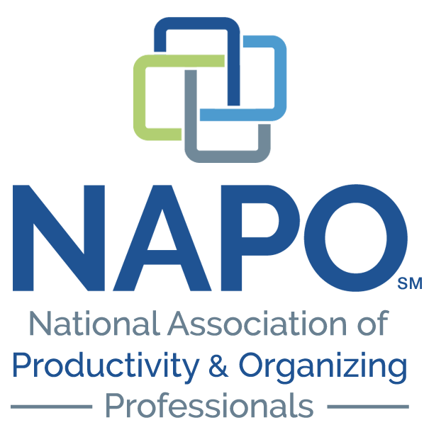 NAPO. National Association of Productivity & Organizing Professionals.