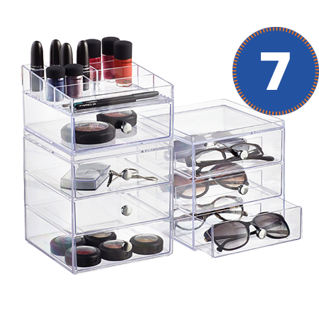 Seventeen Style Pro The Container Store