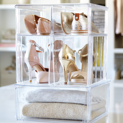 How To Store & Organize Shoes-image
