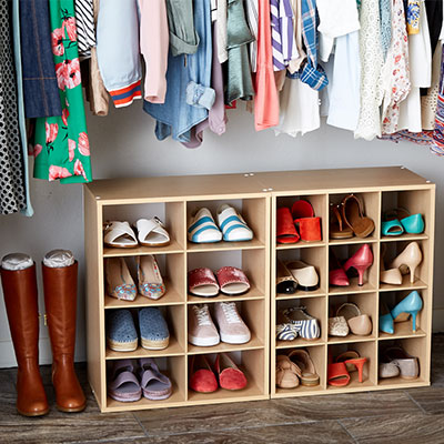 How To Organize Shoes-image
