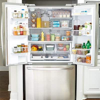 How To Organize Your Fridge and Freezer -image