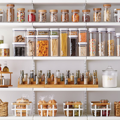 the perfect pantry how to organize a pantry kitchen