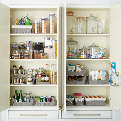 How To Organize Your Pantry-image