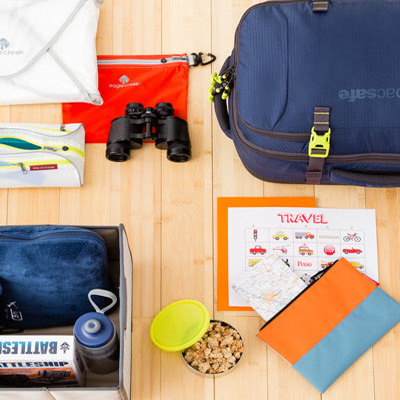 Tips for Packing & Traveling With Kids-mobile-image
