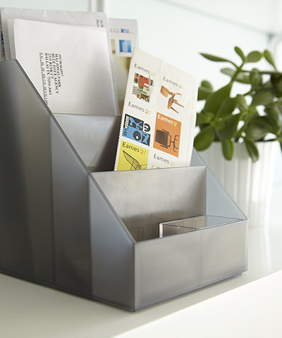 Mail Organization Systems & Ideas-image