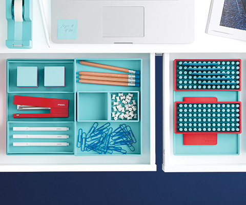Desk Drawer Organization Tips-image