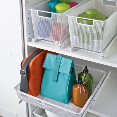 9 Home Organization Projects Under $100-image