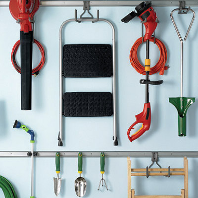 Storage Tips for Basement, Attic and Garage-image