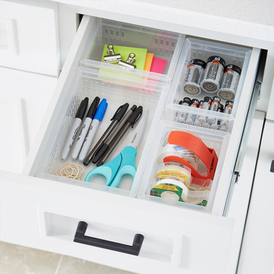 Eight 30-Minute Home Organization Projects-image