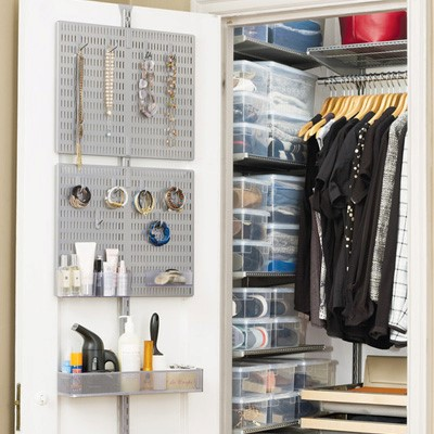 Tips & Ideas for Small Closets-image