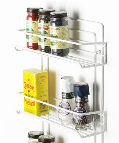 Spice Storage Ideas & Tips-image