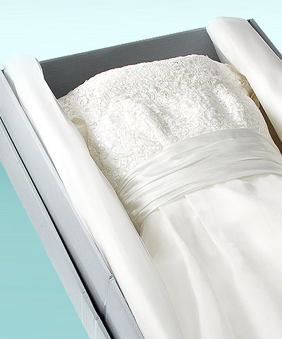 Wedding Gown Storage-image