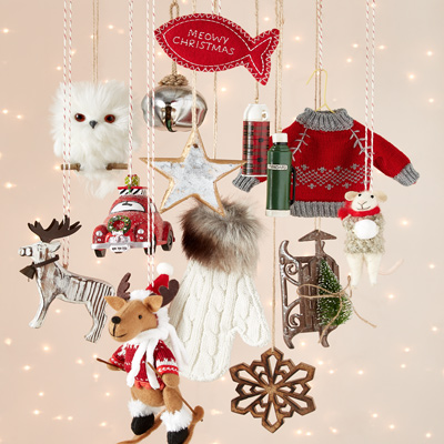 Holiday Decor & Ornament Storage and Organization Tips-image