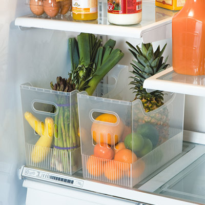 5 Tips to Organize your Fridge & Cabinets-image