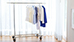 Commercial Garment Rack Video