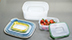 Joseph Joseph Opal Nest Food Storage Video