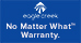 Eagle Creek's No Matter What Warranty Video