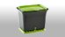 Odor-Free Compost Collector Video