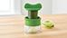 OXO Good Grips Hand-Held Spiralizer Video