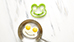 Funnyside Up Egg Molds - Frog Video